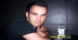 Badsexyboy 36 years old I am from Maia/Porto, Seeking Dating with Woman