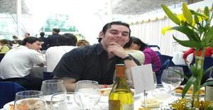 Javojeria 40 years old I am from Santiago/Región Metropolitana, Seeking Dating Friendship with Woman