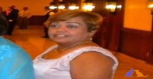 Mari2312 52 years old I am from Santo Domingo/Distrito Nacional, Seeking Dating with Man