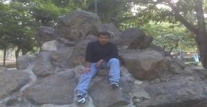 Jrmunoz 31 years old I am from Guayaquil/Guayas, Seeking Dating Friendship with Woman