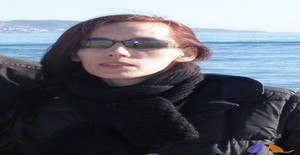 Sololaluna 51 years old I am from Barcelona/Cataluña, Seeking Dating Friendship with Man