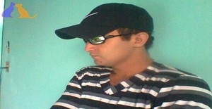 Carlosmanc 32 years old I am from Goiânia/Goiás, Seeking Dating Friendship with Woman