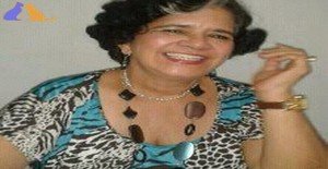 Tery duran 66 years old I am from Andrés Ibáñez/Santa Cruz, Seeking Dating Friendship with Man