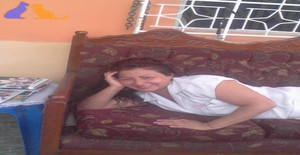 Ladyazucena 53 years old I am from Manta/Manabi, Seeking Dating Friendship with Man
