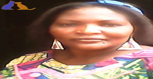 Kari29ef7 45 years old I am from Yaoundé/Centre, Seeking Dating Friendship with Man