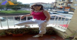 Albertinafatima 61 years old I am from Vila Nova de Gaia/Porto, Seeking Dating Friendship with Man