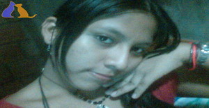 Candicitah 26 years old I am from Pucallpa/Ucayali, Seeking Dating Friendship with Man