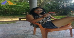 Gloria. 33 years old I am from Caacupé/Cordillera, Seeking Dating Friendship with Man