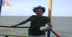Fiera15 35 years old I am from Nindirí/Masaya Department, Seeking Dating Friendship with Woman