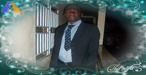 Ismaelbob 29 years old I am from Yaoundé/Centre, Seeking Dating Friendship with Woman