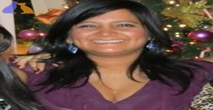 Rociosg 45 years old I am from Ciudad De Panamá/Panama, Seeking Dating Friendship with Man