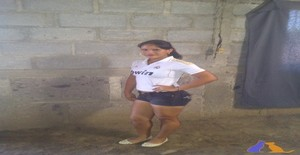 Princesa24i 28 years old I am from Managua/Managua Department, Seeking Dating Friendship with Man