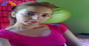Chinchu90 28 years old I am from Mariano Roque Alonso/Central, Seeking Dating Friendship with Man