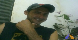 Heliofc 43 years old I am from Açailandia/Maranhão, Seeking Dating Friendship with Woman
