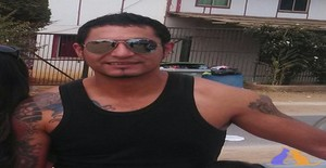 Yossen. 38 years old I am from Santiago/Región Metropolitana, Seeking Dating Friendship with Woman