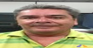 Francisco25abril 63 years old I am from San José/San José, Seeking Dating Friendship with Woman