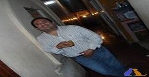 Danbravt 46 years old I am from Guayaquil/Guayas, Seeking Dating Friendship with Woman