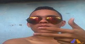 Kleiton1997 21 years old I am from Jaboatao dos Guararapes/Pernambuco, Seeking Dating Friendship with Woman