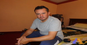 Javier0380 45 years old I am from Quito/Pichincha, Seeking Dating Friendship with Woman