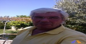 Antonio 67 years old I am from Mora/Évora, Seeking Dating with Woman
