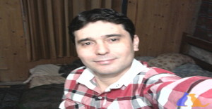 Mc2014 43 years old I am from Villa Del Rosario/Córdoba, Seeking Dating Friendship with Woman