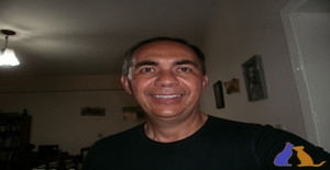 Cupido 52 58 years old I am from Caracas/Distrito Capital, Seeking Dating Friendship with Woman