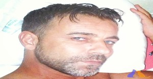 Carlos5575 43 years old I am from Marbella/Andalucía, Seeking Dating Friendship with Woman