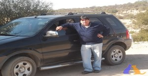 Ricardo antonio 56 years old I am from Villa Carlos Paz/Córdoba, Seeking Dating Friendship with Woman
