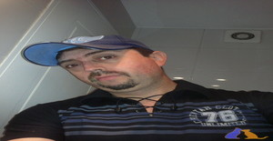 Carlos 41 46 years old I am from Santiago/Región Metropolitana, Seeking Dating Friendship with Woman