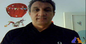 Belmiro66 52 years old I am from Porto/Porto, Seeking Dating Friendship with Woman