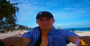Juanma1219 35 years old I am from Medellín/Antioquia, Seeking Dating Friendship with Woman