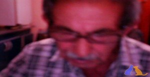 Juansalvaje 71 years old I am from Monte Grande/Provincia de Buenos Aires, Seeking Dating Friendship with Woman