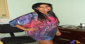Sandhra 50 years old I am from Ubá/Minas Gerais, Seeking Dating Friendship with Man