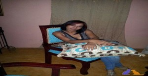 Lachay 36 years old I am from Santiago/Santiago, Seeking Dating Friendship with Man