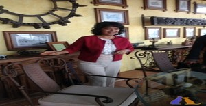 Lauraahorasi 62 years old I am from Morelia/Michoacán, Seeking Dating Friendship with Man