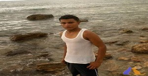 Ismael55555 22 years old I am from Santiago/Santiago, Seeking Dating Friendship with Woman