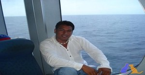 Cristian68m 41 years old I am from Caracas/Distrito Capital, Seeking Dating Friendship with Woman