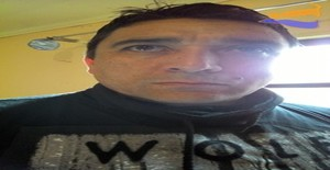 Wilfredy lopez 47 years old I am from Antofagasta/Antofagasta, Seeking Dating Friendship with Woman