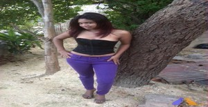 Elisandral 24 years old I am from Santo Domingo/Distrito Nacional, Seeking Dating Friendship with Man