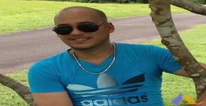 Miguelarqangel 41 years old I am from San Félix/Bolívar, Seeking Dating with Woman