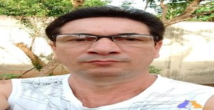 Jotagino 52 years old I am from Rio Verde/Goiás, Seeking Dating Friendship with Woman