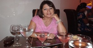 Lilybus 61 years old I am from Quilpue/Valparaíso, Seeking Dating Friendship with Man