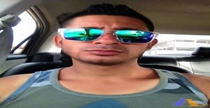 Daniel507 30 years old I am from Ciudad De Panamá/Panama, Seeking Dating Friendship with Woman