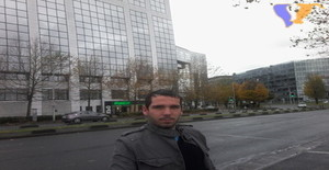 nunosaacy 29 years old I am from Castelo Branco/Castelo Branco, Seeking Dating Friendship with Woman