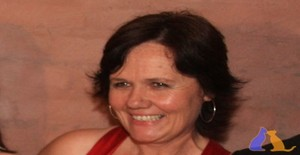 susanagnz 55 years old I am from Atlántida/Canelones, Seeking Dating Friendship with Man