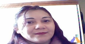 Anilla 45 years old I am from Viña Del Mar/Valparaíso, Seeking Dating Friendship with Man