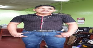 yahojan 25 years old I am from Bluefields/Región Autónoma del Atlántico Sur, Seeking Dating Friendship with Woman