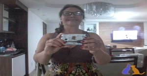 irenesan 66 years old I am from Natal/Rio Grande do Norte, Seeking Dating Friendship with Man