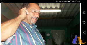 Many108 59 years old I am from Nindirí/Masaya Department, Seeking Dating Friendship with Woman