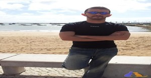 João75 43 years old I am from Sintra/Lisboa, Seeking Dating Friendship with Woman